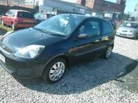 2007 ford fiesta 1.2 mot march 2019 priced to sell