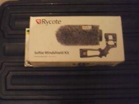 Rycote classic softie kit