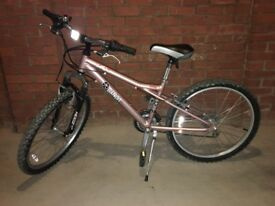 Girls Dawes Bandit Mountain Bike