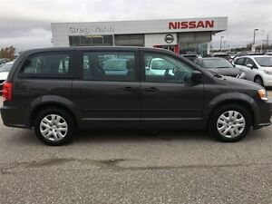 2016 Dodge Grand Caravan Canada Value Package Cambridge Kitchener Area image 7