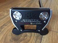 Scotty Cameron Futura 6M Dual Balance Putter