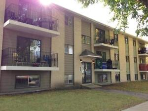 The Chaparrel - 2 Bedroom Available in Saskatoon