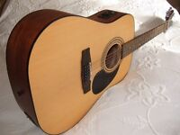 CORT 12 STRING ELECTRO ACOUSTIC GUITAR - IDEAL XMAS GIFT
