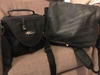 Small and medium sized dslr bags for sale