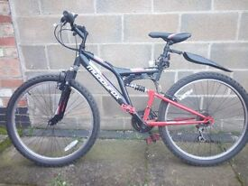 Bicycle - good condition and low price