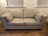 Large and Medium Sofa for Sale - excellent condition
