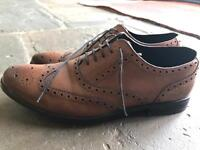 Autograph (next) smart shoes size 8/9 UK