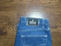 "Versace jeans couture - Waist 30"" Leg 32"" ( New ) Button Fly"