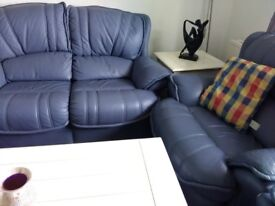 2seater and 2 chairs