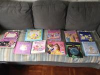 Bundle girls books