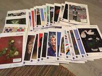 Job lot of the psychologist magazines