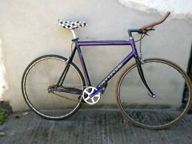 Cannondale R800 road bike single speed Fixie Bristol UpCycles p
