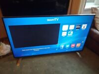 TOSHIBA 55 LED TV (55U6663DB) UHD 4K/SMART/WIFI/FREEVIEW HD/MEDIA PLAYER/REGZA