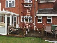 Scaffold Access Tower for hire
