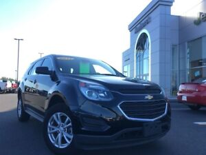 2017 Chevrolet Equinox LS AWD Backup camera ONLY $149*BI-WEEKLY
