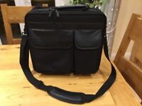 New and unused Dell Laptop Bag in black