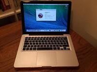 Apple MacBook Pro 13 i5 8Gb RAM 128Gb SSD PC LAPTOP