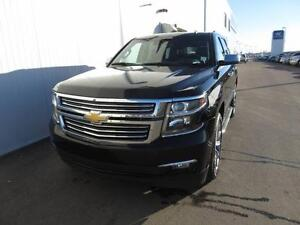 2015 Chevrolet Tahoe LTZ 4x4 - 7 Passenger/Leather/Nav/Sunroof