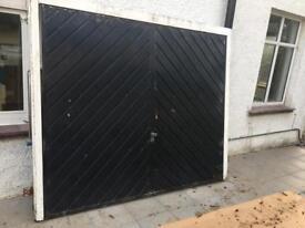 Henderson Electric Garage door