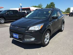 2013 Ford Escape SE - NAV, HEATED SEATS Kingston Kingston Area image 3