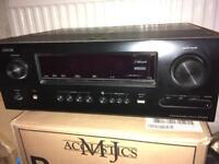 Denon Avr-3312 7.2 surround sound hdmi amp
