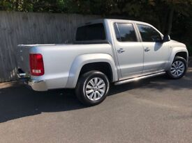 VOLKSWAGEN AMAROK DC TDI HIGHLINE 4MOTION 2012 ; RECENTLY REDUCED FOR QUICK SALE / OFFERS INVITED