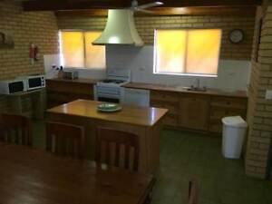 5 Bedroom House Fully Furnished with Granny Flat Onslow Ashburton Area Preview