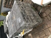 1 pallet and a half of grey paving bricks in Leven.