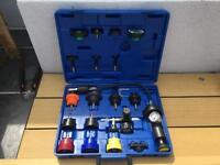 Laser Tools Car Radiator Pressure Tester 2792 - Snapon