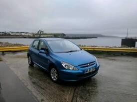 Peugeot 307 1.6v (Sold)
