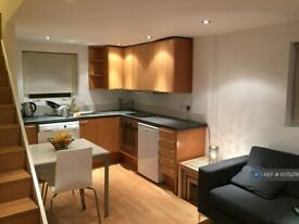 1 bedroom flat in Sugden Road, London, SW11 (1 bed) (#1075278)