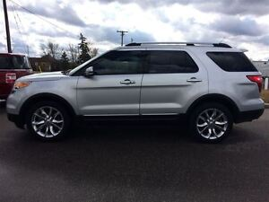2015 Ford Explorer Limited London Ontario image 2