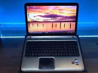 Fully Refurbished HP Pavilion DV6 Laptop