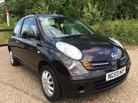 Nissan Micra 1.2 16V ACENTA (PX WELCOME)