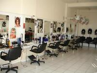 Hairdresser /hairstylist required near Harrow/Wembley, Permanent, full time or part time post