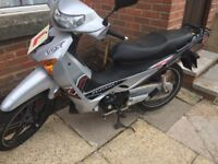 Peugeot Vox 110 Moped Spares or Repairs