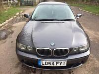 BMW 3 SERIES 2.2 320Ci SE 2dr HPI CLEAR+6 MONTHS WARRANTY
