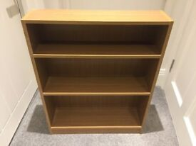 Set of wooden shelves in great condition