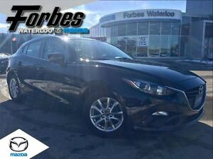 2014 Mazda MAZDA3 SPORT GS- Navigation, Back Up Camera