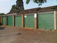 Garages to Rent: Longridge Close Reading - ideal for storage/ car etc, available now.