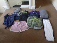 Girls Clothes Bundle, 11-12 Yrs, 13 items