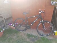 Cube Mountain Bicycle in Very Good Condition