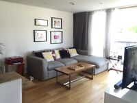 Modern flat in heart of Fulham