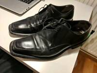 Leather Italian Formal shoes