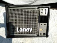 LANEY monitor unit.
