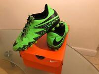 Nike Hypervenom Phelon II Football Boots Size 4.5