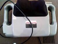 Pro shiatsu portable massager