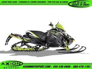 2018 Arctic Cat XF 9000 CROSS COUNTRY LIMITED TURBO