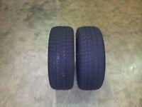 205/50 r17 winter tyres