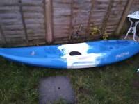 Feel free nomad kayak
